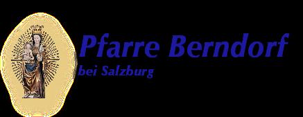 Pfarre Berndorf bei Salzburg