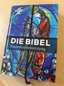 BibelTeilen @ im Pfarrhof