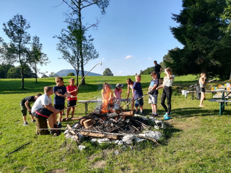 Jungschar- & Minilager 2019