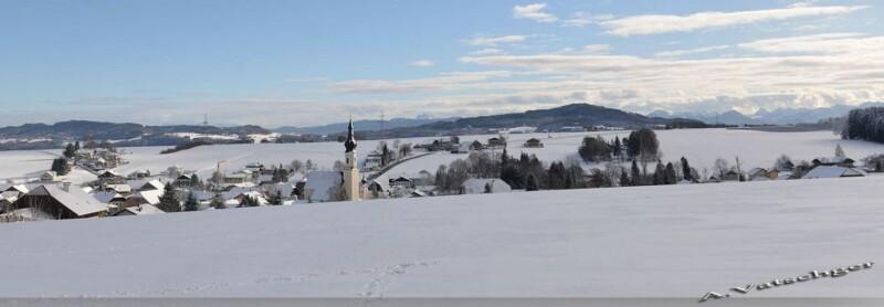 Willkommen in der Pfarre Berndorf!